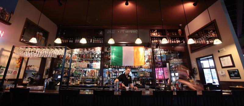 McNamara's Pub and Eatery