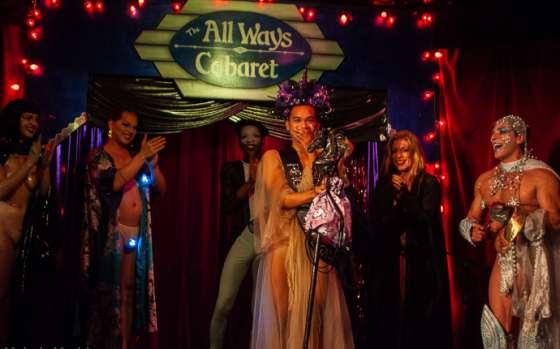 The Crescent City Burlesque Weekender