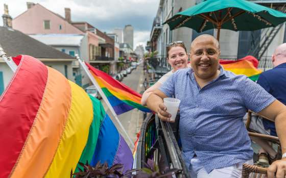 New Orleans Pride (CANCELLED)
