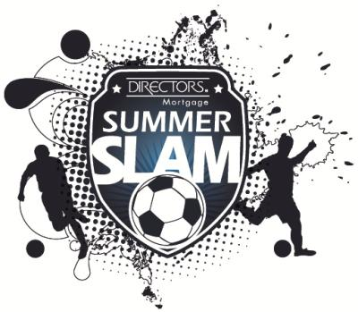 Summer Slam Logo