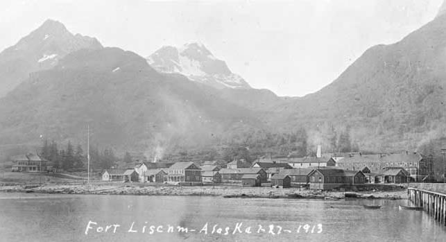 Fort Liscum