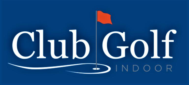 Golf Club Indoor Logo