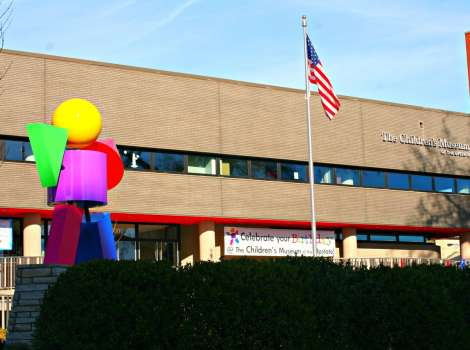 The Children's Museum of the Upstate