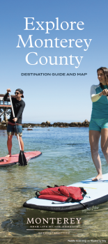 Destination Guide Front Cover