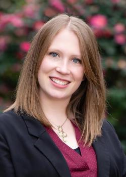 Stephanie Fontenot