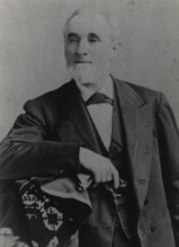 William Culbertson