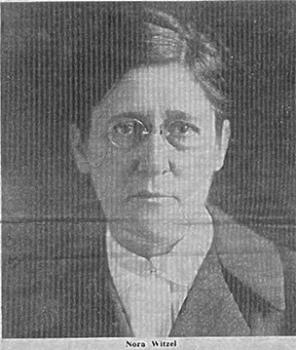 Leonora Witzel