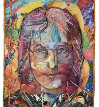 Penny Sisto's John Lennon
