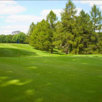 Weequahic Golf Course