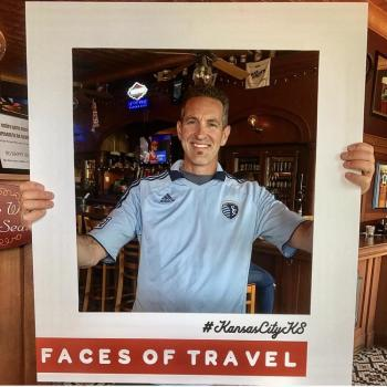 Faces of Travel: Bob Borberg