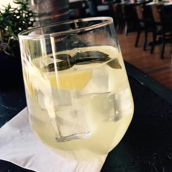 White Tiger Sangria