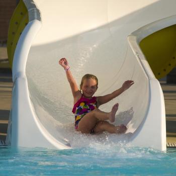 Splash Island Family Waterpark