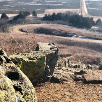 Corondo Heights Trails - Rebekah Baughman Blog