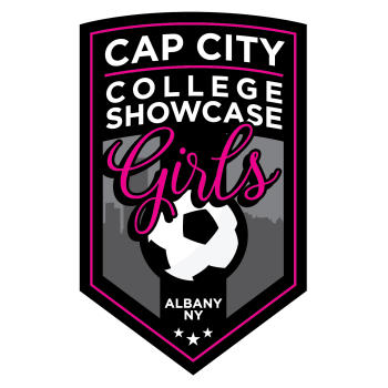 Cap City Soccer Logo