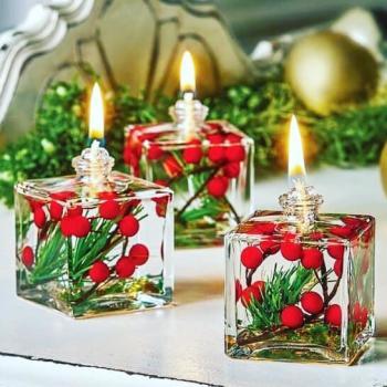 UTPT Candles