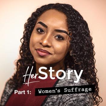 Video Thumbnail - vimeo - FXVA Her Story Part 1 - Women's Suffrage
