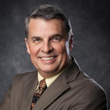 Michael Meek Chamber President