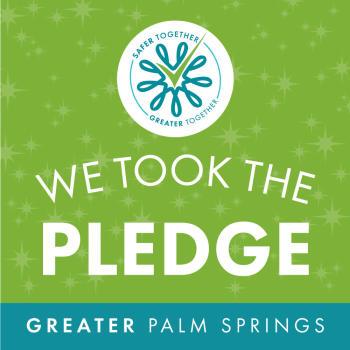 Pledge social 1