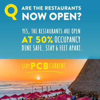 Stay PCB Current Restaurants