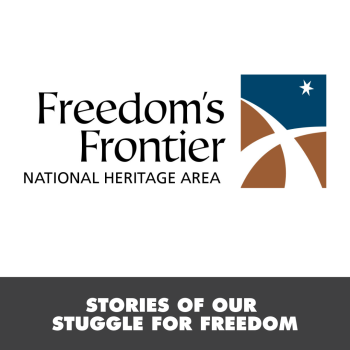 freedom's frontier tile