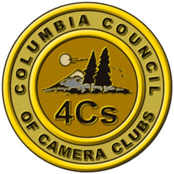 Image: Columbia Council of Camera Clubs Logo