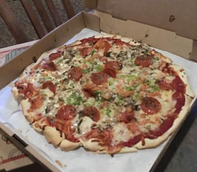 Draganetti's Pizza