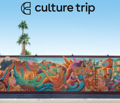 Communications: Culture Trip