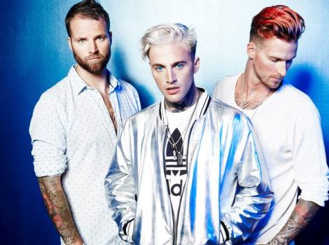 Loper & Randi's Great Summer Smokeout featuring Highly Suspect