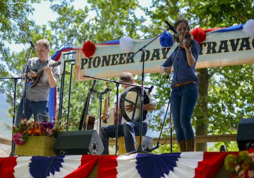 pioneerday