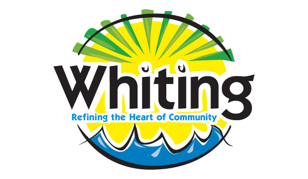 City of Whiting logo