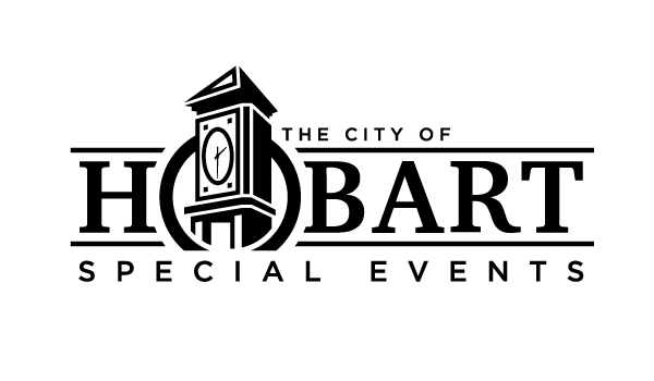 Hobart Special Events logo