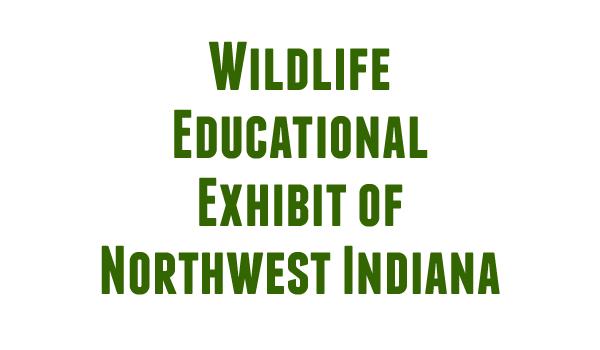 Wildlife Educational Exhibit NWI logo