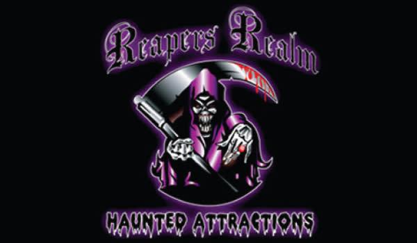 Reaper's Realm Hammond