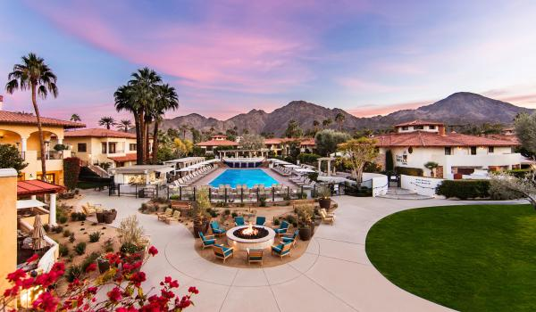 sublime resorts of indian wells social web