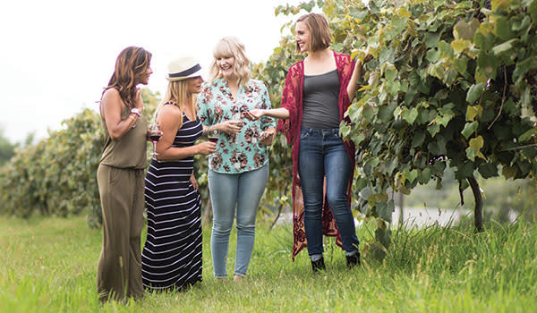 Anderson's Vineyard and Winery