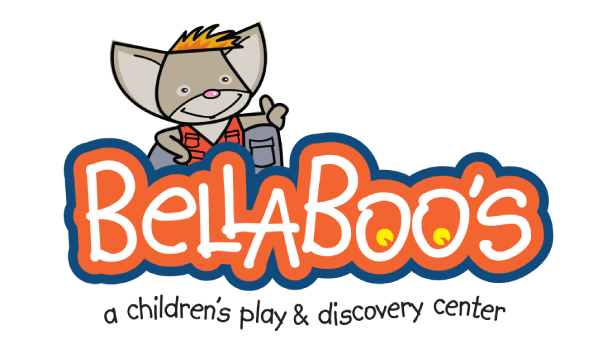 Bellaboos logo