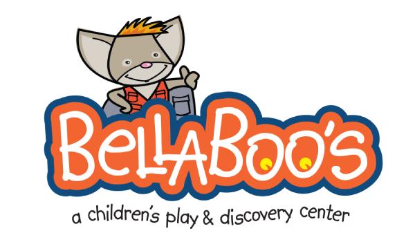 Bellaboos logo
