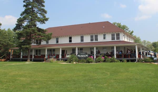 Cedar Lake Historical Museum