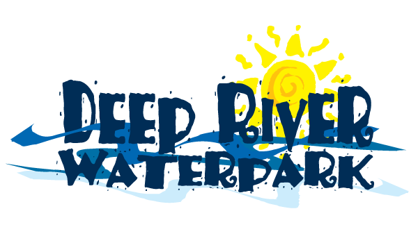 Deep River Waterpark logo