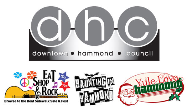 Downtown Hammond Council events