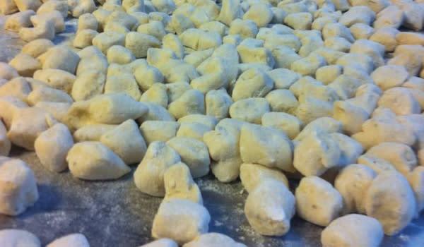 Little Italy Gnocchi