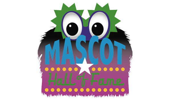 Mascot Hall of Fame