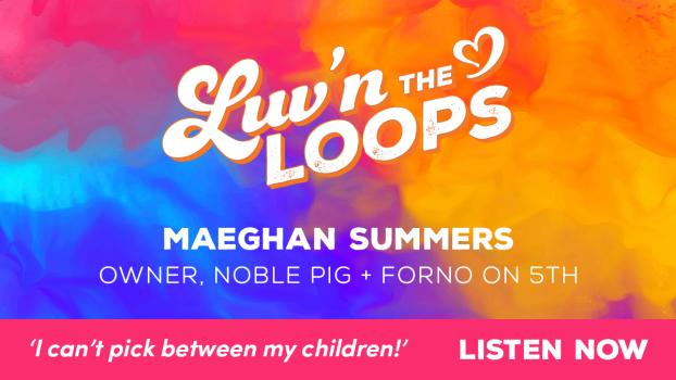 Maeghan Summers Graphic