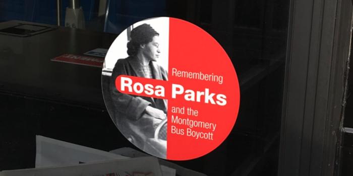Rosa Parks Legislation