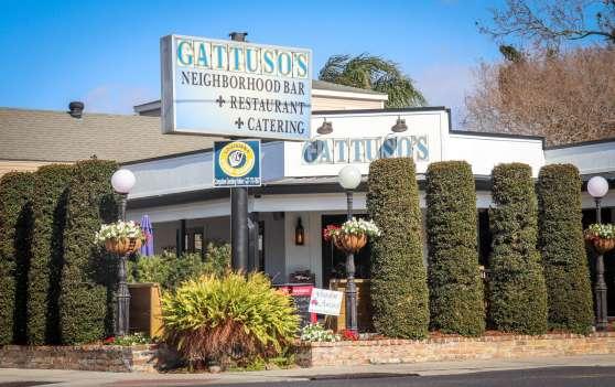 Gattuso's Neighborhood Restaurant, Bar & Catering