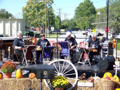 Boaz Harvest Festival
