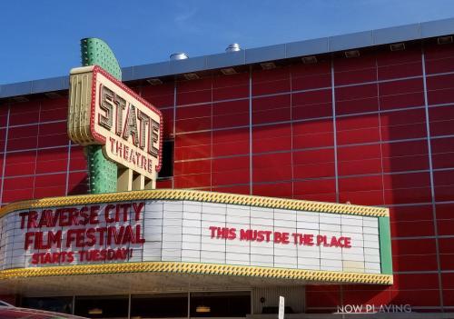 State Theatre & the Traverse City Film Festival