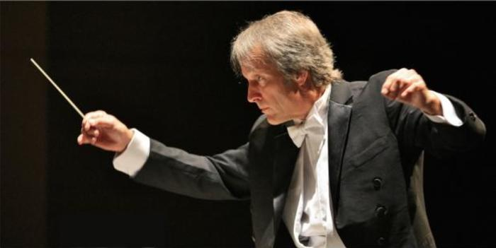 Wilmington Symphony Conductor
