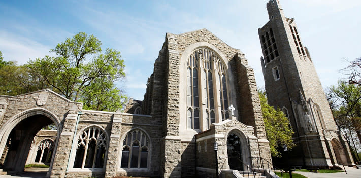 Summer Programming - Evening Carillon Concerts