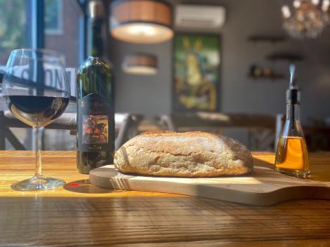 Barino Italian Southern Eatery
